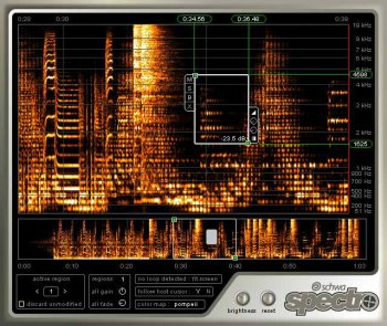 Stillwell Audio Spectro v1.01.04 x86 x64