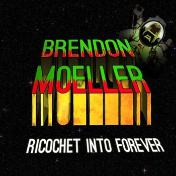 Сэмплы Sounds To Sample Brendon Moeller Ricochet Into Forever