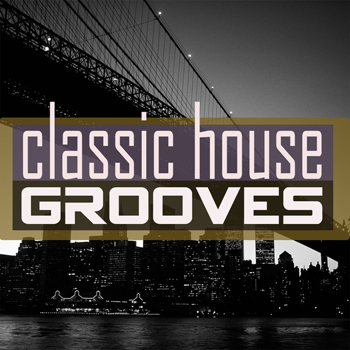 Сэмплы WM Entertainment Classic House Grooves
