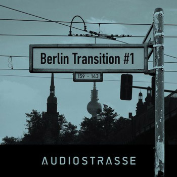 Сэмплы Audio Strasse Berlin Transition 1
