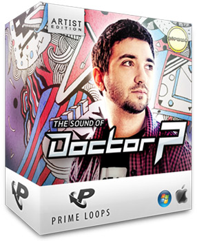 Сэмплы Prime Loops The Sound Of Doctor P