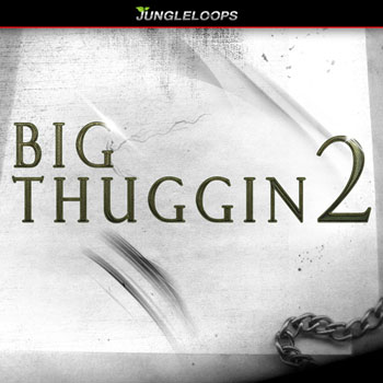 Сэмплы Jungle Loops Big Thuggin 2