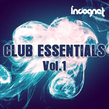 Сэмплы Incognet Club Essentials Vol.1
