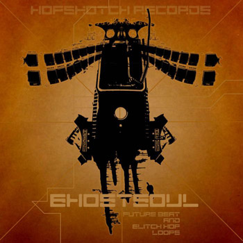 Сэмплы Hopskotch Records Ghostsoul Glitch Hop And Future Beats Loops