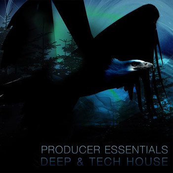 Сэмплы SPF Samplers Producer Essentials Deep and Tech House