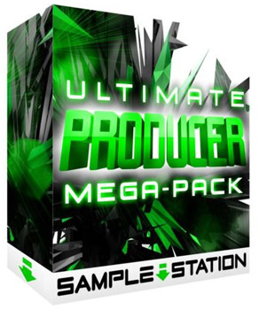 Сэмплы Sample Station Ultimate Producer Mega Pack