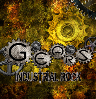 Сэмплы Big Fish Audio Gears Industrial Rock