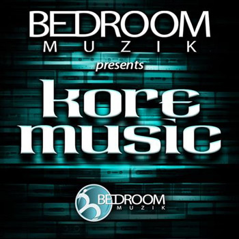 Сэмплы Bedroom Muzik Bedroom Muzik Black Criss Kore Tech House