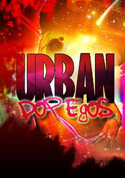 Сэмплы Nova Loops Urban Pop Ego