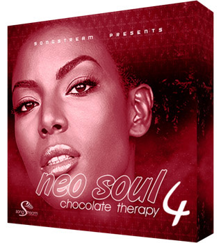 Сэмплы Song Stream Neo Soul Chocolate Therapy 4
