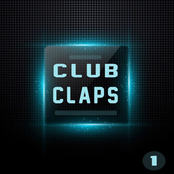 Сэмплы Shockwave Club Claps Vol 1