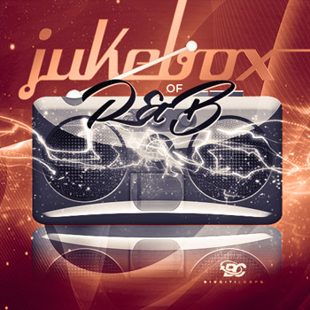 Сэмплы Big Citi Loops Jukebox Of RnB