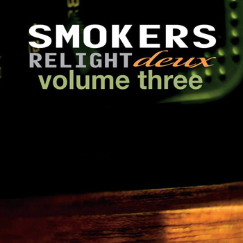 Сэмплы Equipped Music Smokers Relight Deux Vol.3