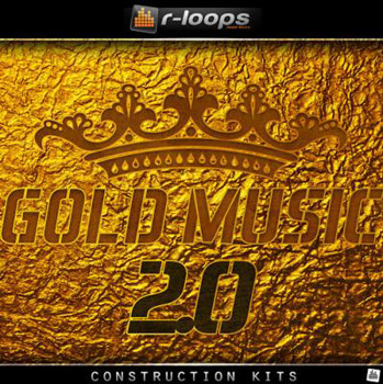 Сэмплы R-Loops Gold Music 2.0