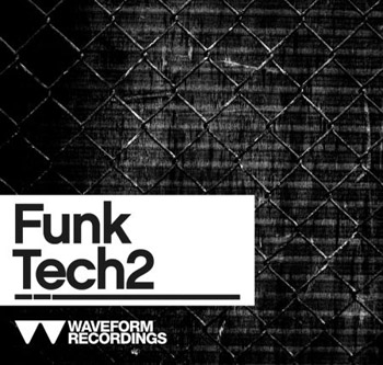 Сэмплы Waveform Recordings Funk Tech 2