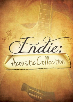 Сэмплы Big Fish Audio Indie Acoustic Collection