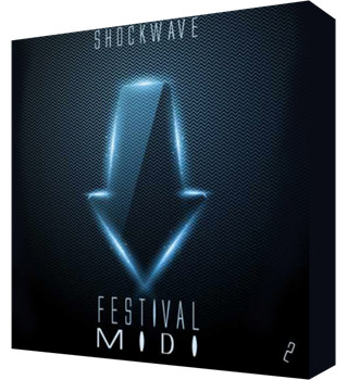 Сэмплы Shockwave Festival MIDI Vol 2