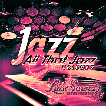 Сэмплы Live Soundz Productions All That Jazz Vol 7
