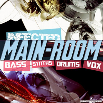 Сэмплы Function Loops Infected Main-Room