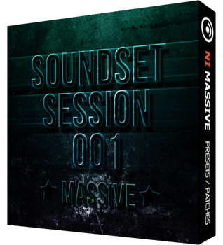 Пресеты Shockwave Soundset Session 001 For Massive