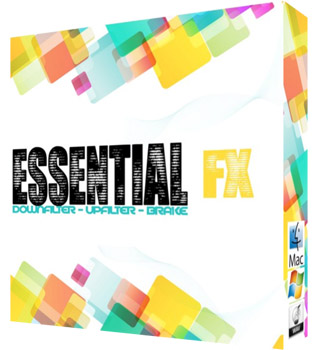 Сэмплы Shockwave Essential FX