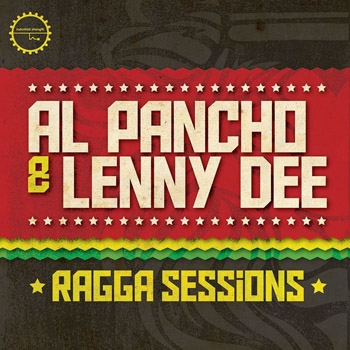 Сэмплы Industrial Strength Records Al Pancho and Lenny Dee Ragga Sessions