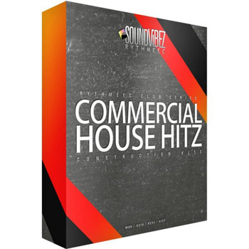 Сэмплы Sound Vibez Commercial House Hitz