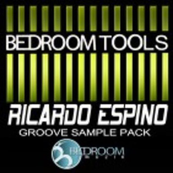 Сэмплы Bedroom Muzik Ricardo Espino Groove Sample Pack