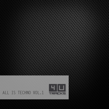 Сэмплы 4 U Tracks All Is Techno Vol.1