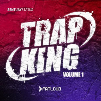 Сэмплы FatLoud Trap King Vol 1