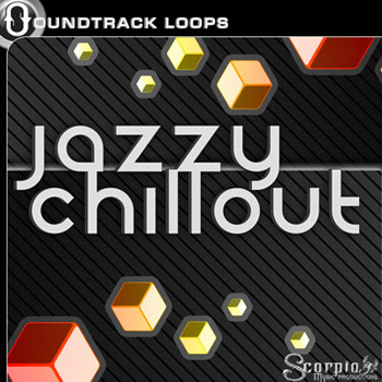 Сэмплы Soundtrack Loops Jazzy Chillout