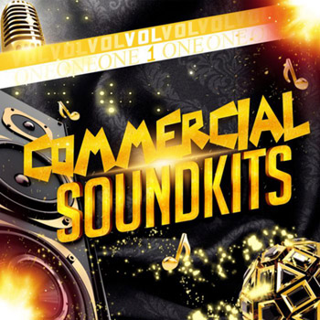 Сэмплы Essential Audio Media Commercial Soundkits Vol.1