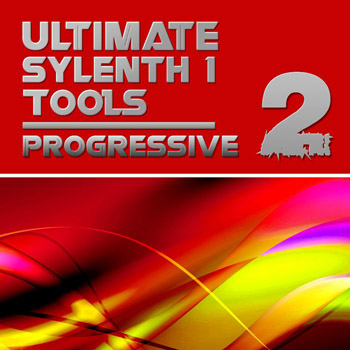 Пресеты Pulsed Records Ultimate Sylenth Tools Progressive Vol.2