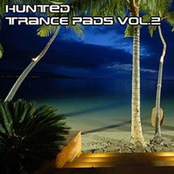 Сэмплы Ronei Music Hunted Trance Pads Vol.2