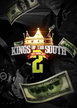 Сэмплы Big Fish Audio Kings of the South Vol.2 Dirty Crunk Kits
