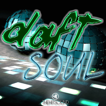 Сэмплы The Hit Sound Daft Soul