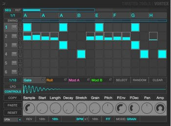 Twisted Tools Vortex (Reaktor)
