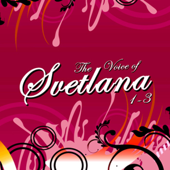 Сэмплы Pulsed Records The Voice Of Svetlana Bundle Vol 1-3