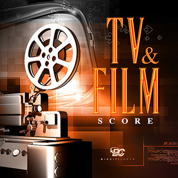 Сэмплы Big Citi Loops TV Film Score