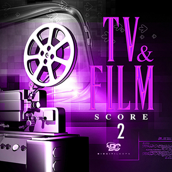 Сэмплы Big Citi Loops TV Film Score 2