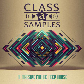 Пресеты Class A Samples NI Massive Future Deep House