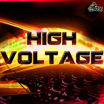 Сэмплы Fox Samples HIGH VOLTAGE