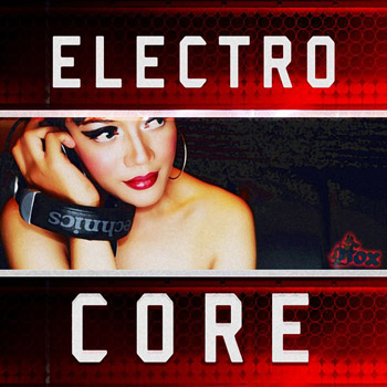 Сэмплы Fox Samples Electrocore