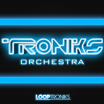 Сэмплы Looptroniks Troniks Orchestra