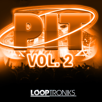 Сэмплы Looptroniks PIT Vol 2