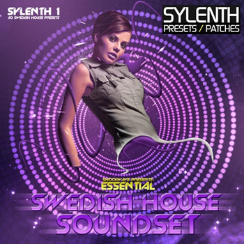 Пресеты Shockwave Essential Swedish House Soundset Vol 1