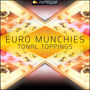 Сэмплы Particular Euro Munchies Tonal Toppings