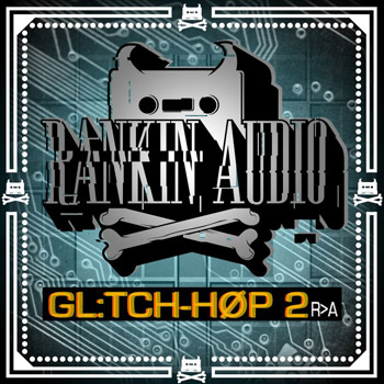 Сэмплы Rankin Audio Glitch Hop 2