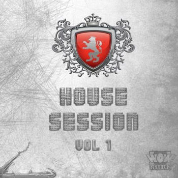 MIDI файлы - Wow! Records House Session Vol.1