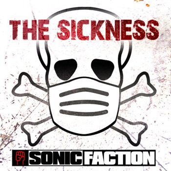 Sonic Faction The Sickness v2.1 Deadly Virus Clone (Ableton Live)